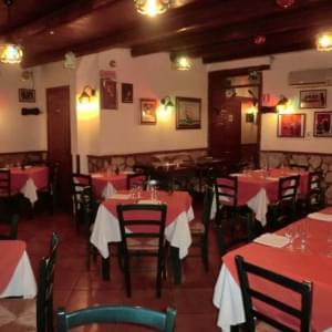 ristorante Pizzeria Tosca